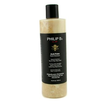 Philip B Anti Caspa Eliminador Champú  350ml/11.8oz