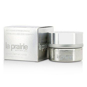 La Prairie Antialdrende Stress Krem  50ml/1.7oz