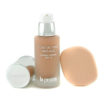 La Prairie Anti Aging Foundation SPF15 - #400  30ml/1oz