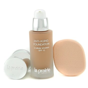 Anti Aging Foundation SPF15  30ml/1oz