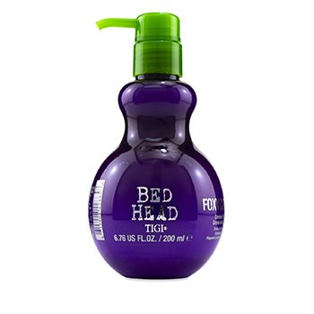 Tigi Bed Head Foxy Curls Contour Creme  200ml/6.76oz