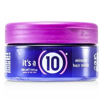 Miracle Hair Mask  240ml/8oz