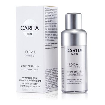Carita Ideal serum blanco Cristallin  30ml/1oz