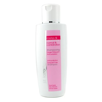 J. F. Lazartigue Anti-Pollution Frequent Use Shampoo  200ml/6.8oz