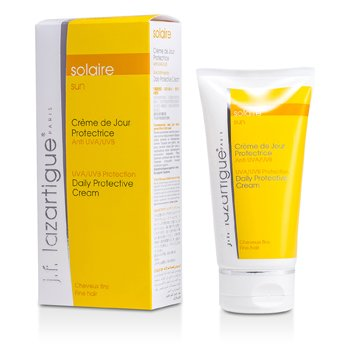 J. F. Lazartigue Solaire Daily Protective Cream  75ml/2.54oz