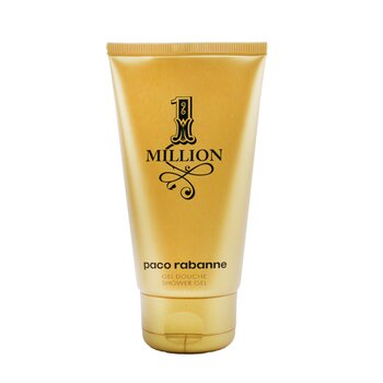 One Million Shower Gel 150ml/5.1oz