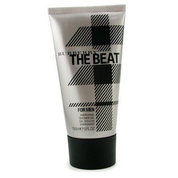 Burberry The Beat For Men Gel de Ducha Energizante  150ml/5oz