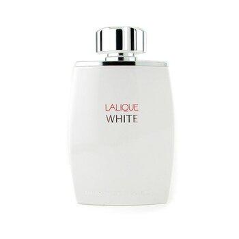 White Pour Homme Eau De Toilette Spray  125ml/4.2oz