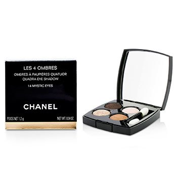 Les 4 Ombres Eye Makeup  4x0.3g