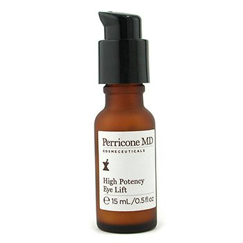 High Potency Eye Lift  15ml/0.5oz