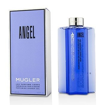 Thierry Mugler Angel Perfuming Shower Gel  200ml/6.8oz