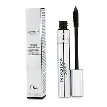 DiorShow Iconic High Definition Lash Curler Mascara  10ml/0.33oz