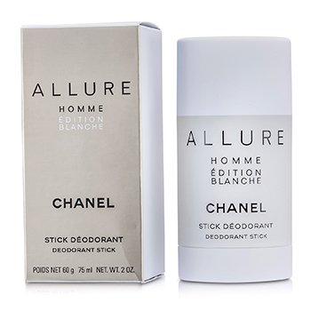 Allure Homme Edition Blanche Deodorant Stick 75ml/2oz