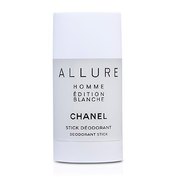 211acd36c Chanel - Allure Homme Edition Blanche Deodorant Stick 75ml/2oz (M ...