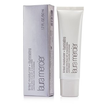 Illuminating Tinted Moisturizer SPF 20  50ml/1.7oz
