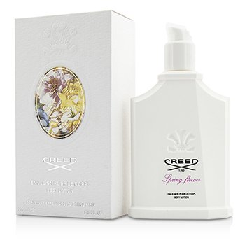 Creed Spring Flower Body Lotion  200ml/6.7oz