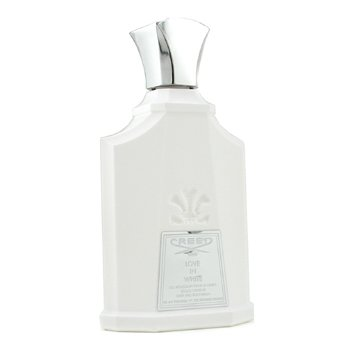 Creed Love In White Bath Gel  200ml/6.8oz