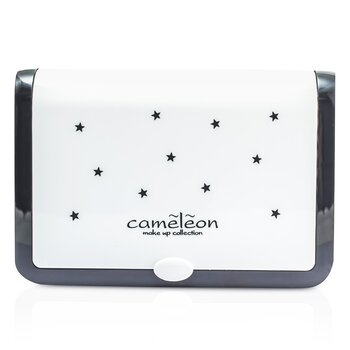 MakeUp Kit G1697 (25x EyeShadow, 6x Blusher, 4x Compact Powder, 6x Lipgloss, 1x Mascara....)  -