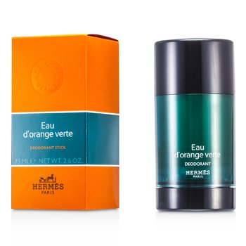 Hermes D'Orange Verte Deodorant Stick  75ml/2.6oz