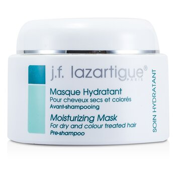 Moisturizing Mask - For Dry & Colour Treated Hair (Pre Shampoo, For Men)  250ml/8.4oz