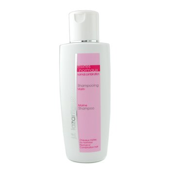 J. F. Lazartigue Marine Shampoo (For Normal or Combination Hair)  200ml/6.8oz