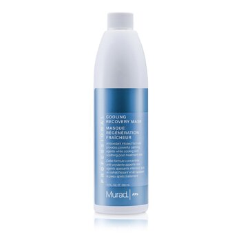 Professional Cooling Recovery Mask  350ml/12oz