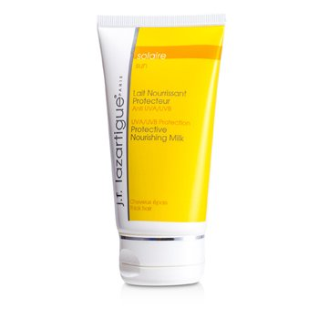 Sun Protective Nourishing Milk (Thick Hair)  75ml/2.54oz
