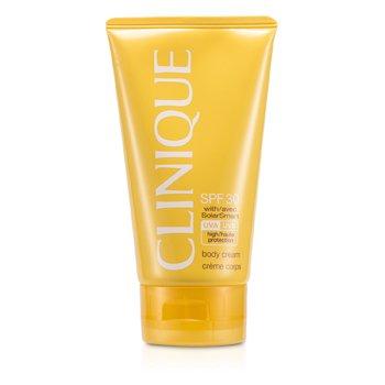 Body Cream SPF 30 UVA/ UVB  150ml/5oz