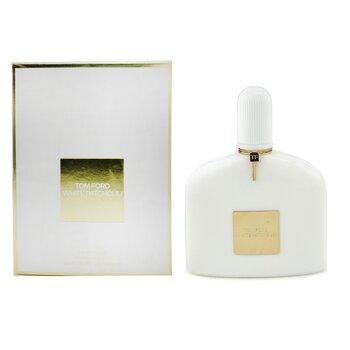White Patchouli Eau De Parfum Vaporizador  100ml/3.4oz