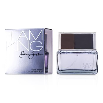 I Am King Eau De Toilette Spray  50ml/1.7oz