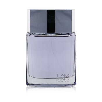 I Am King Eau De Toilette Spray  100ml/3.4oz