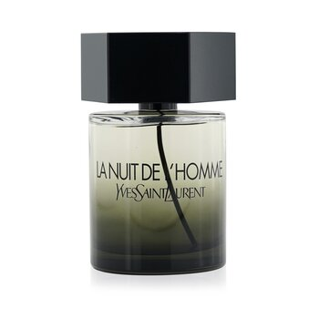 Yves Saint Laurent La Nuit De L'Homme Eau De Toilette Spray  100ml/3.3oz