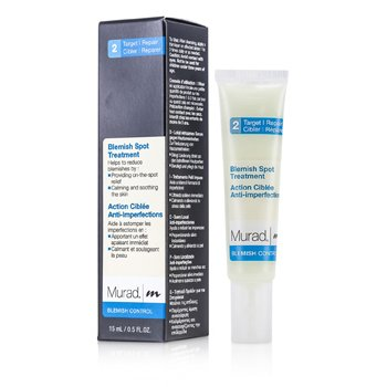 Murad Blemish Spot Treatment Gel  15ml/0.5oz