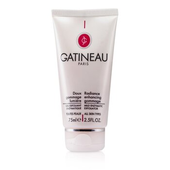 Gatineau Activ Eclat Exfoliante Resplandor Encimático  75ml/2.5oz
