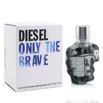 Only The Brave Eau De Toilette Spray  50ml/1.7oz