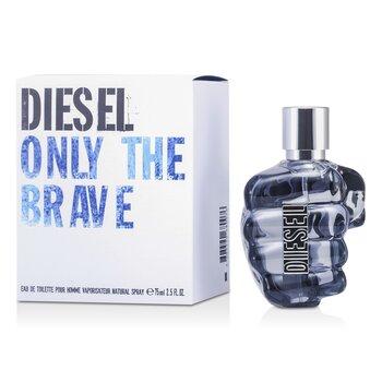 Only The Brave Eau De Toilette Spray  75ml/2.5oz