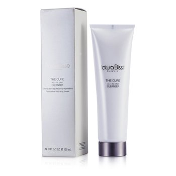 The Cure All-In-One Cleanser  150ml/5oz