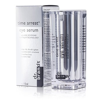 Dr. Brandt Time Arrest Eye Serum  15ml/0.5oz