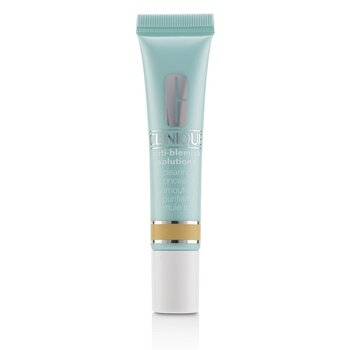 Clinique Anti Blemish Solutions Corrector Blanqueador - # Shade 02  10ml/0.34oz
