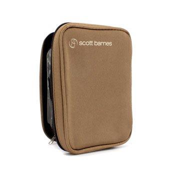 Scott Barnes Makeup Bag