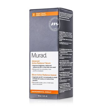 Active Radiance Serum  30ml/1oz