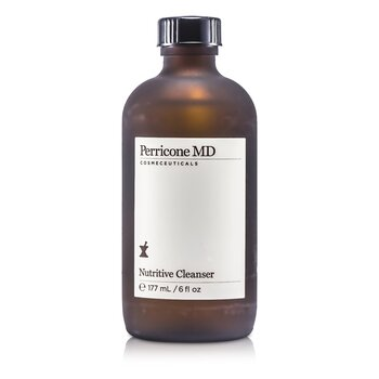 Nutritive Cleanser  177ml/6oz