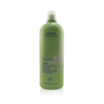 Be Curly Shampoo  1000ml/33.8oz