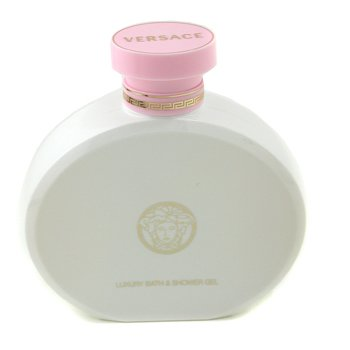 Versace Signature Bath & Shower Gel  200ml/6.7oz