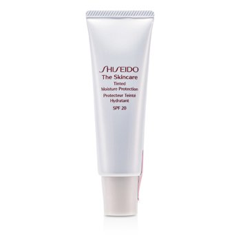 The Skincare Tinted Moisture Protection SPF 20 - Medium  50ml/1.7oz