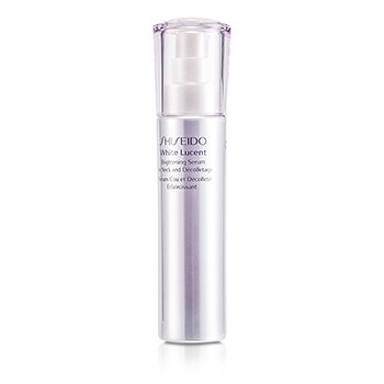 White Lucency Perfect Radiance Brightening Serum For Neck & Decolletage  75ml/2.5oz