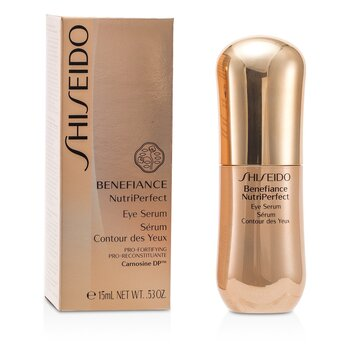 Shiseido Benefiance NutriPerfect Suero de Ojos  15ml/0.5oz