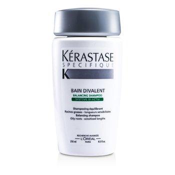 Kerastase Kerastase Specifique Bain Divalent Balancing Shampoo  250ml/8.5oz