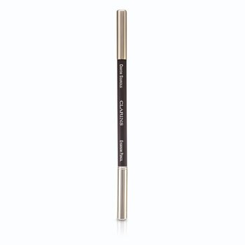 Clarins Lápiz Cejas - #01 Dark Brown  1.1g/0.04oz