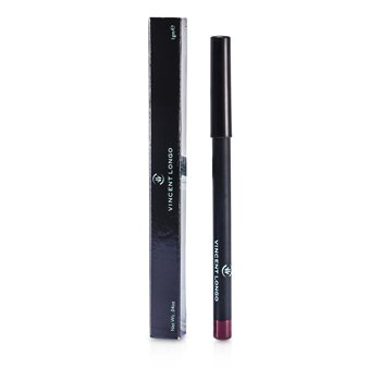 Vincent Longo Lip Pencil - Wine  1g/0.04oz